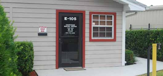 Courtside Self Storage Is A Secure Self Storage Facility Conveniently  Located In Southwest Vero Beach, FL.